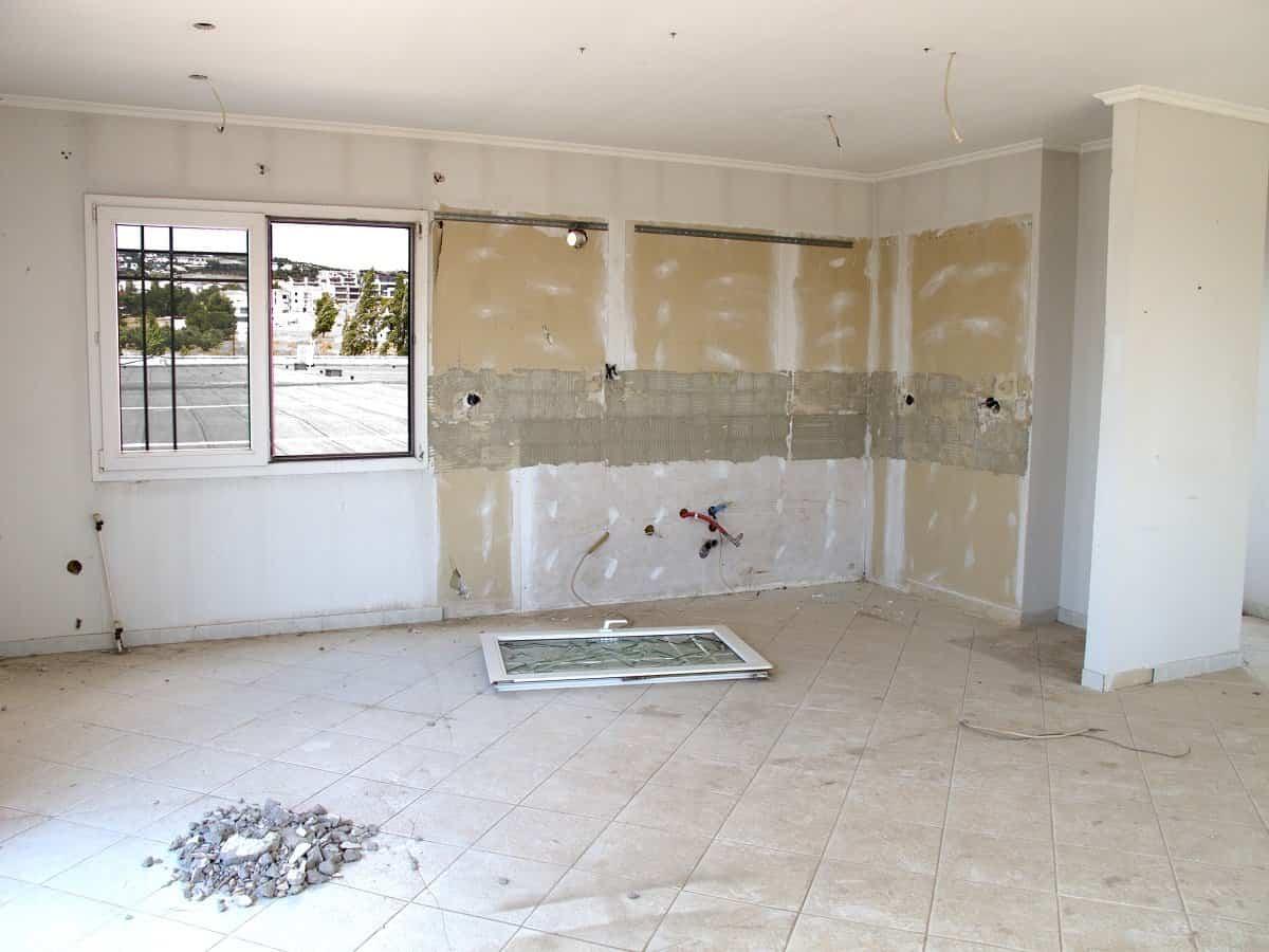 Reformar una vivienda: la nueva demanda en decoración de interiores