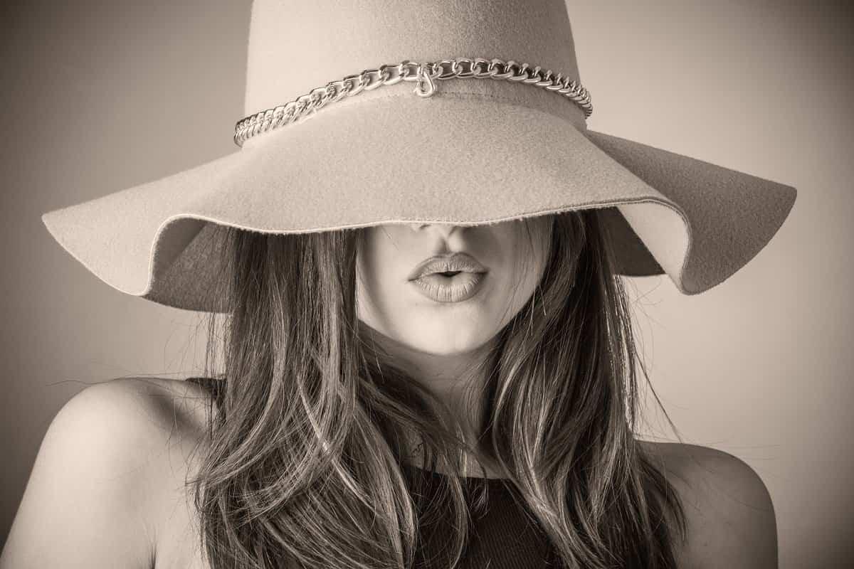 3 maneras de ser única en la moda