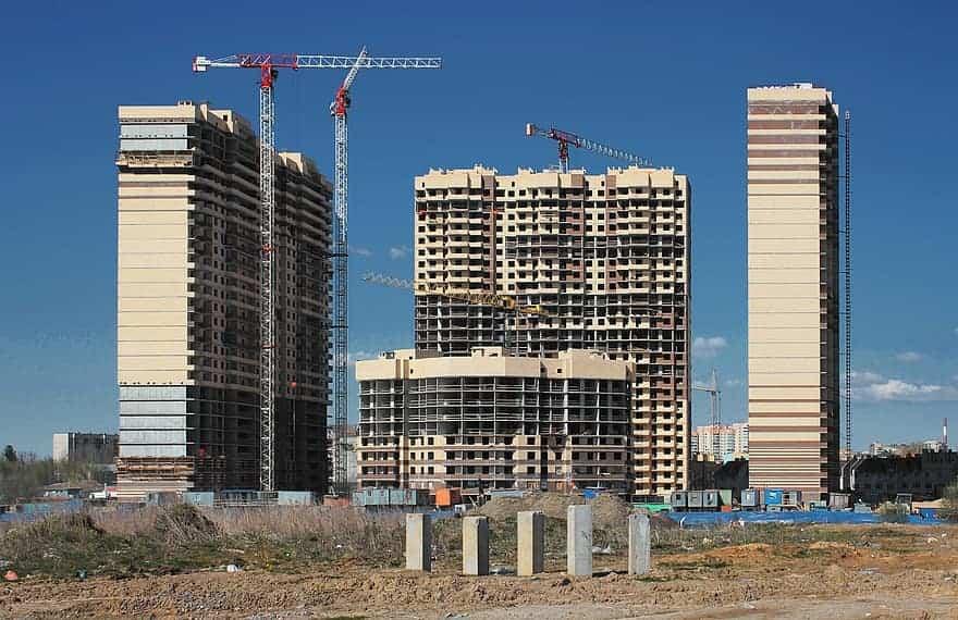 Consejos a la hora de comprar una vivienda de obra nueva