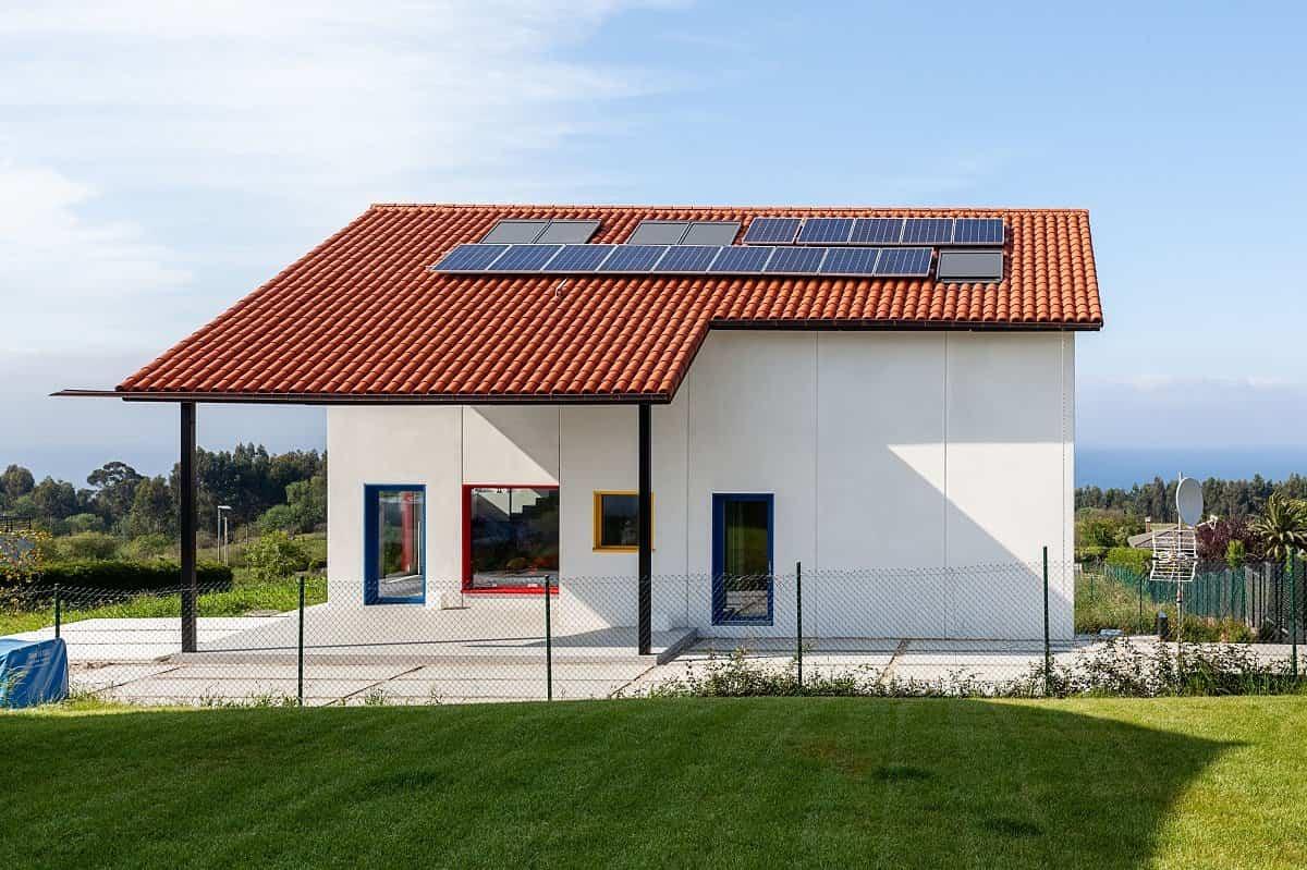 VELUX se consolida entre los arquitectos como referente en eficiencia energética