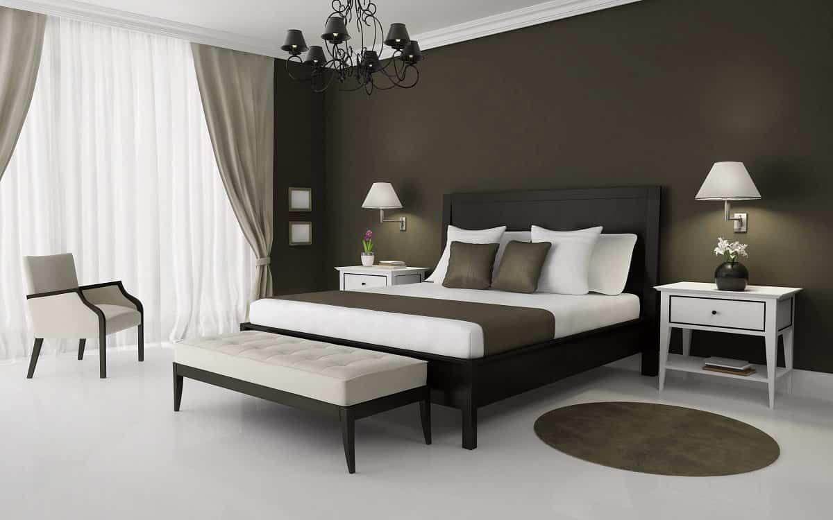 Consejos para elegir una lámpara de pared para el dormitorio