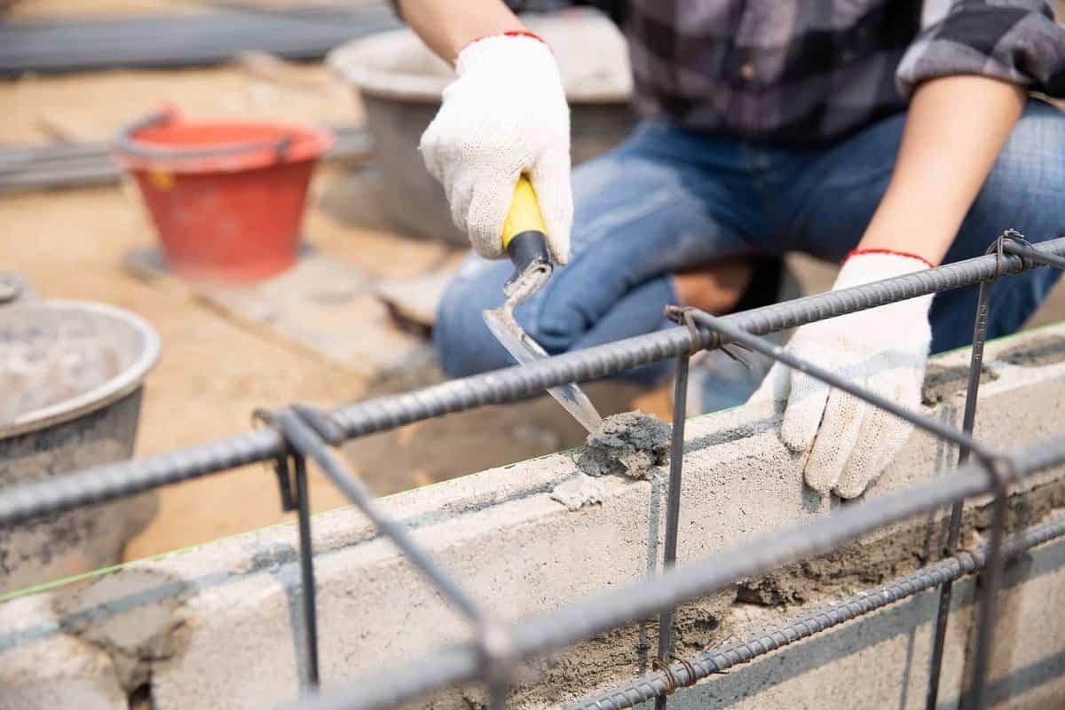reforzar los cimientos