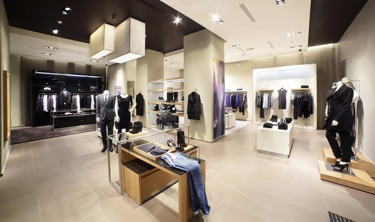 Cómo diseñar el interior de una tienda para que compren tus productos