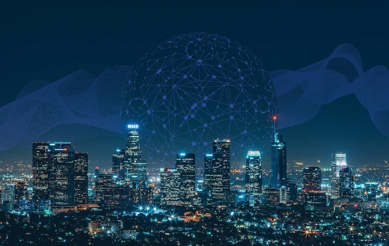 smarts cities
