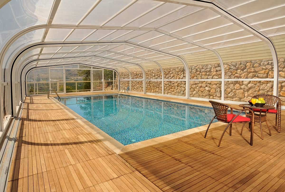 cubierta para piscinas 1