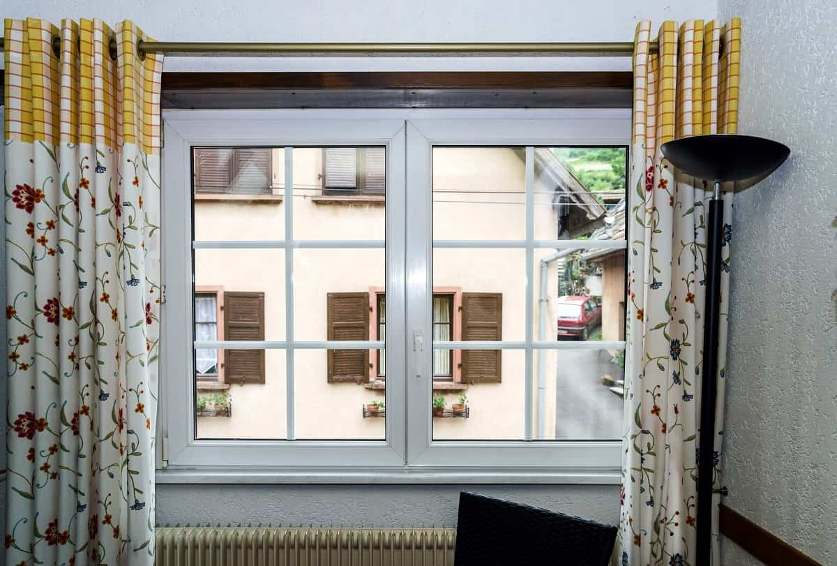 ventanas pvc blancas