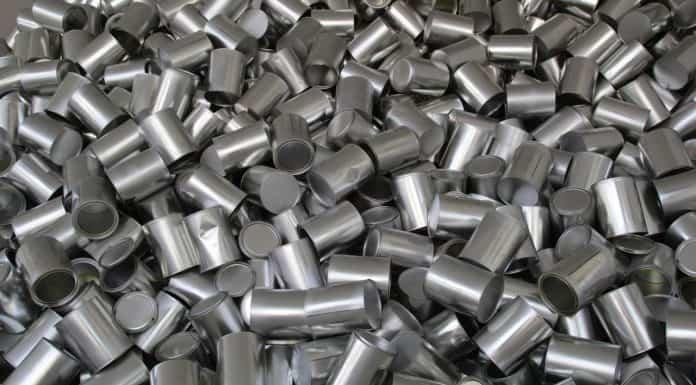 aluminio material mas circular