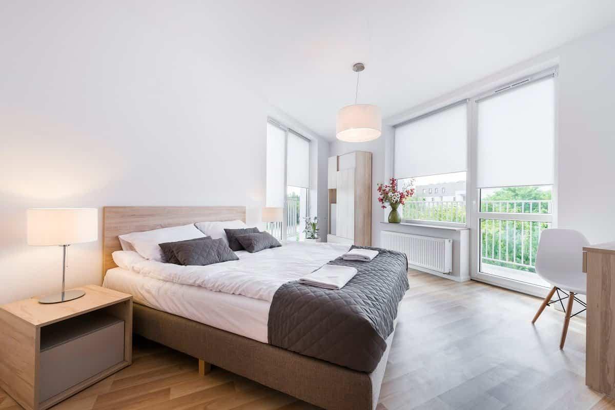 Ideas para decorar tu dormitorio y descansar mejor