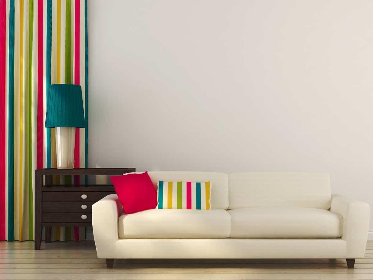 Cosas a tener en cuenta a la hora de elegir el sofá perfecto para tu salón