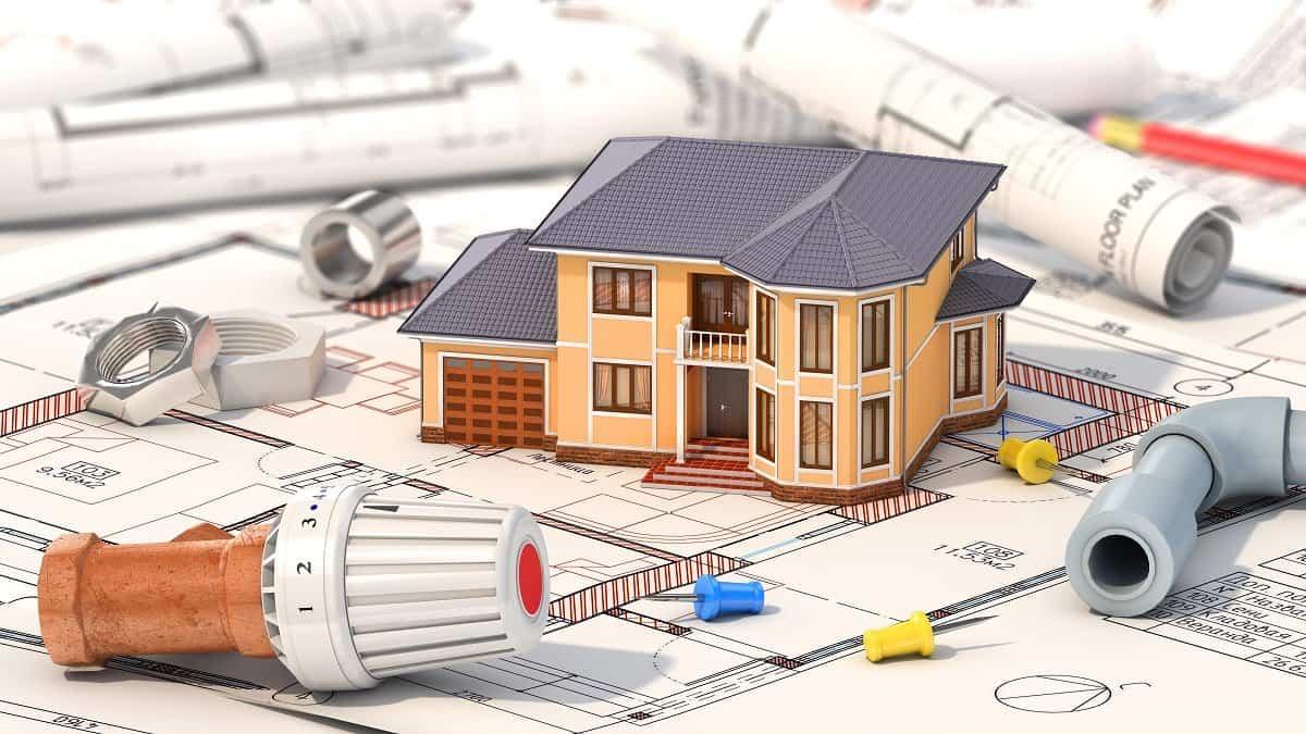 3 áreas desatendidas de su hogar para reformar