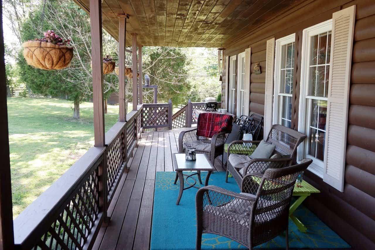 Cómo decorar tu jardín para el verano