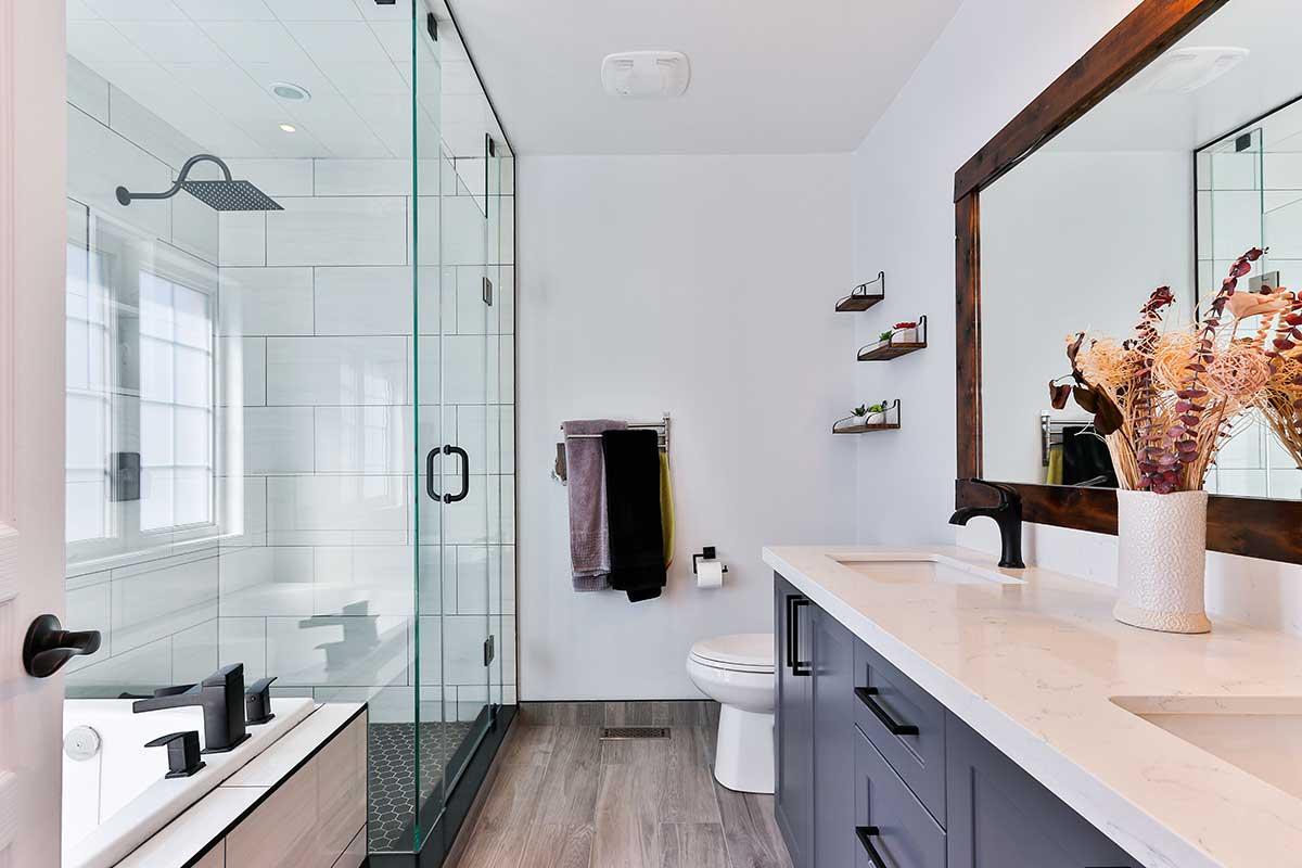 5 secretos para acometer la reforma de tu baño con éxito