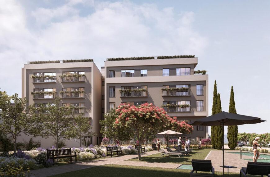 Senior living, el modelo de vivienda para mayores que demandan los españoles