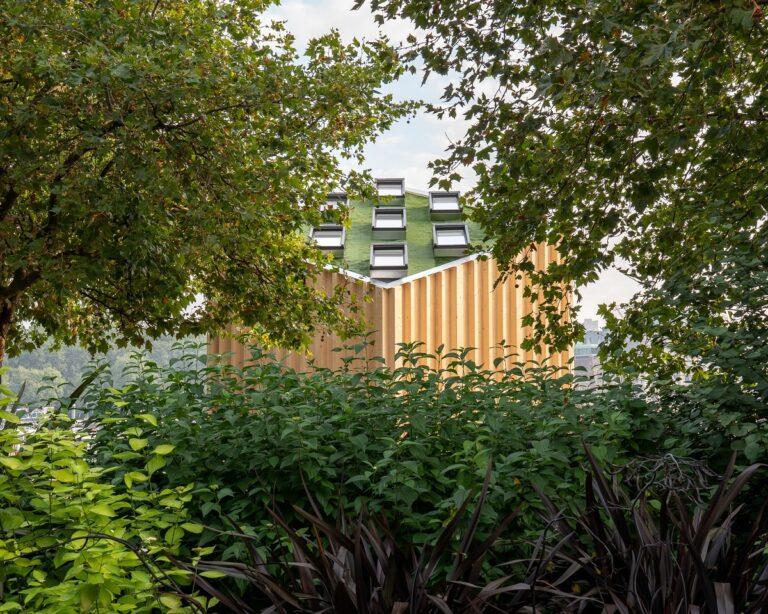 Descubre The Cube by Velux: un proyecto arquitecto-artístico